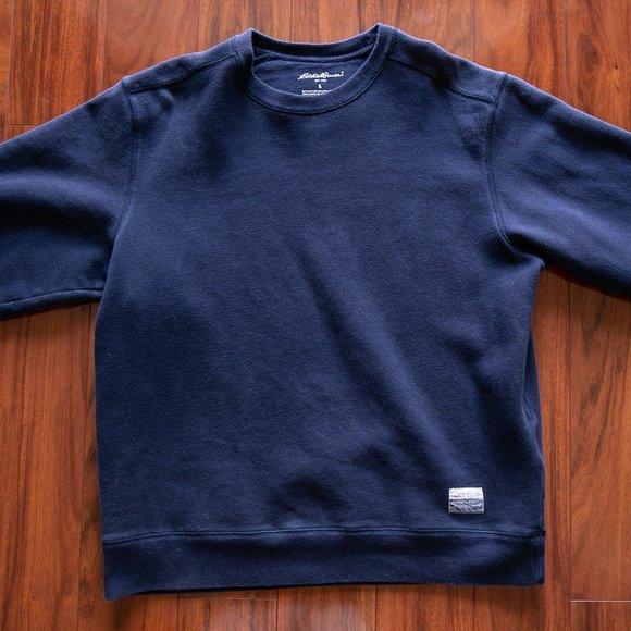 Eddie Bauer Crewneck Sweatshirt